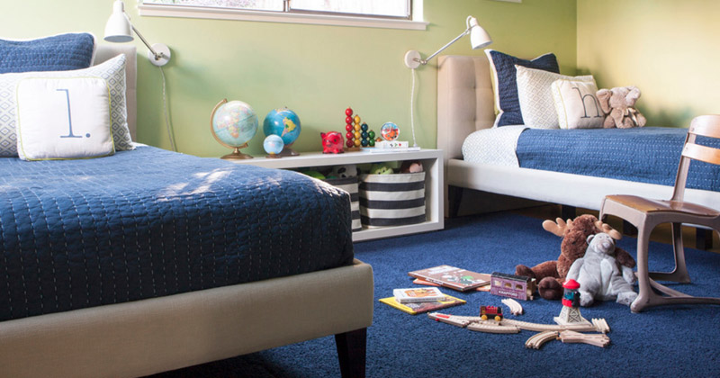 Showcase Of Kids Bedroom Interior Designs