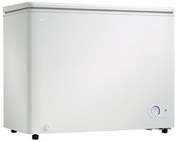 danby dcf072awb1 chest freezer