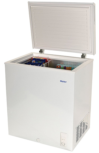 Best Deep Chest Freezers In 2018 Full Home Living