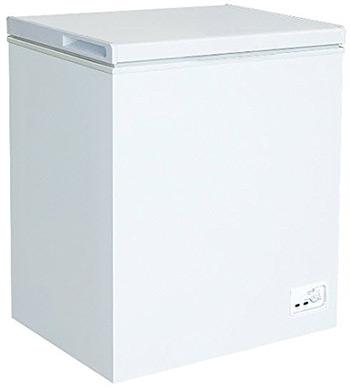 rca 5.1 cubic ft freezer