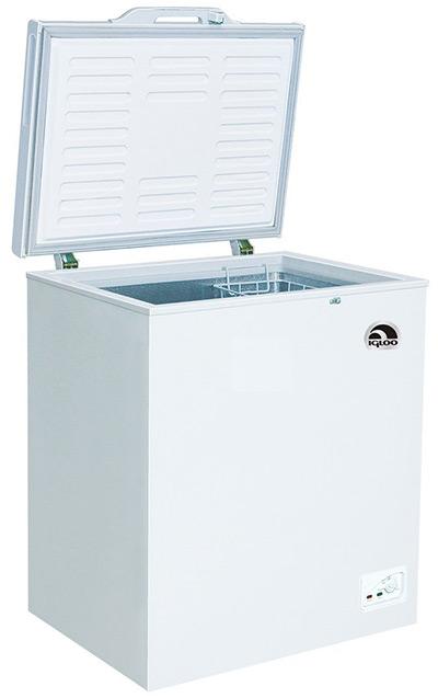 rca 5.1 budget freezer