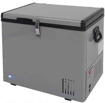 whynter fm45g chest freezer