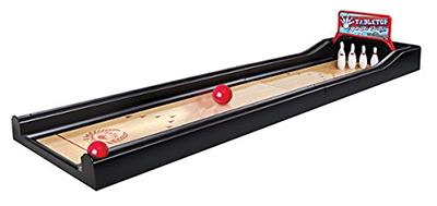 Black Series Jumbo Tabletop Bowling Part 47