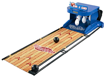Best home bowling alley sets in 2018 full home living sportcraft bowlarama solutioingenieria Images