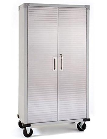 Seville Wheeled Cabinet UHD16234