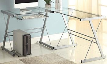 naomi sedalia glass desk