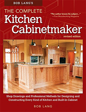 Charmant The Complete Kitchen Cabinetmaker