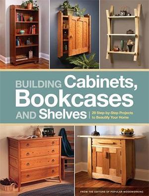 15 Best Cabinet Making Books - Full Home Living