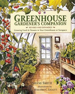 greenhouse gardener companion