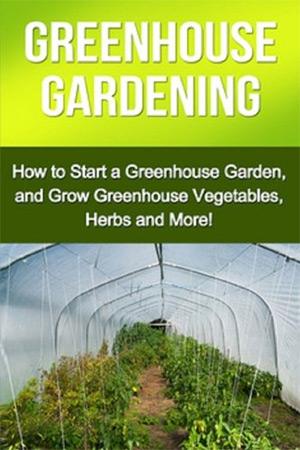 greenhouse gardening book