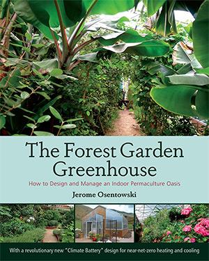forest garden greenhouse