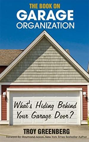 book on garage organization