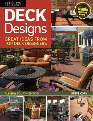 deck designs book