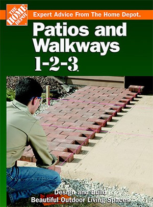 patios and walkways 123