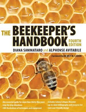 beekeepers handbook cover