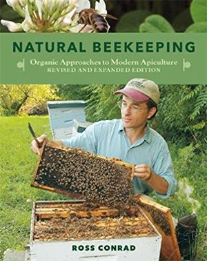 natural beekeeping book