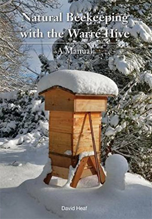 natural beekeeping warre hive