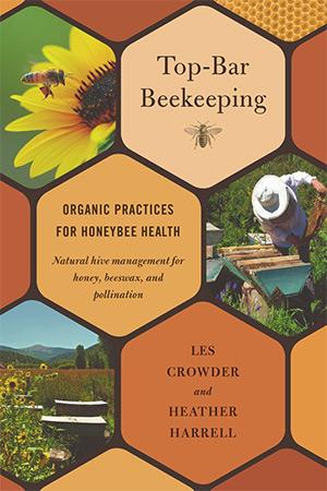 top bar beekeeping book