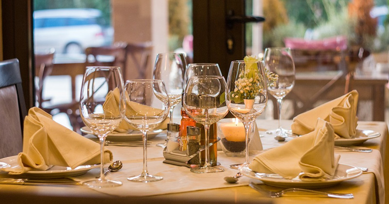 Best Dining Etiquette Books On Table Manners