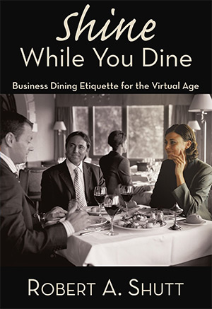 shine while you dine