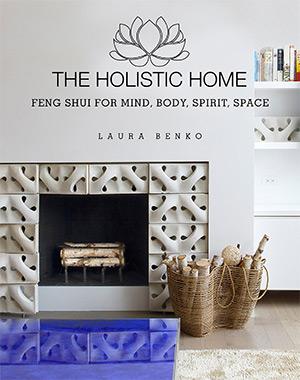 holistic home book