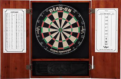 viper metro dartboard