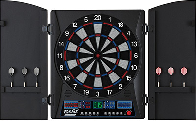 fat chat electronic dartboard