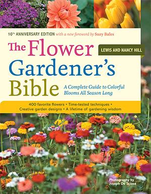 flower gardeners bible