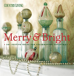 merry and bright book