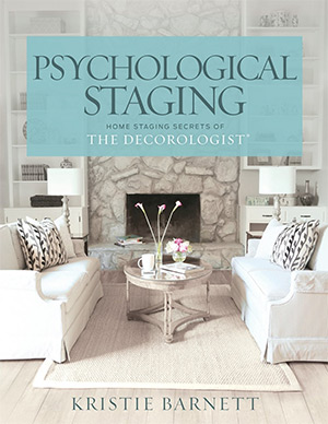 psychological staging book