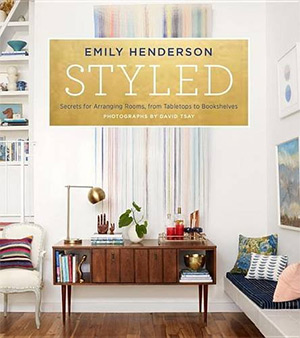 styled arranging rooms