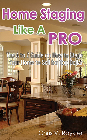 home staging like pro