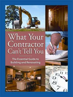 what your contractor cant tell you