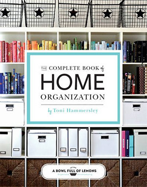 complete home organization
