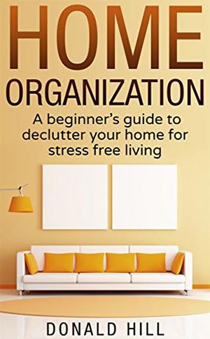 home organization book