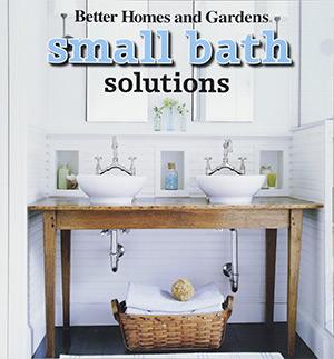 small bath solutions book