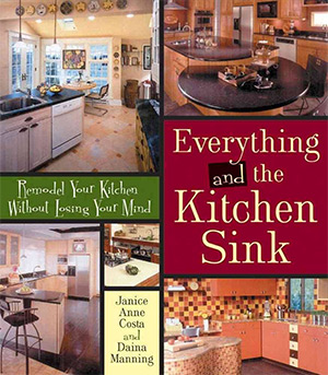 Everything And Kitchen Sink