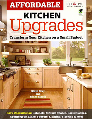 Best Kitchen Design Remodeling Books Full Home Living - Best kitchen design books
