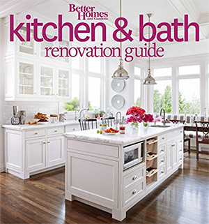 BHG Kitchen And Bath Renovation Guide