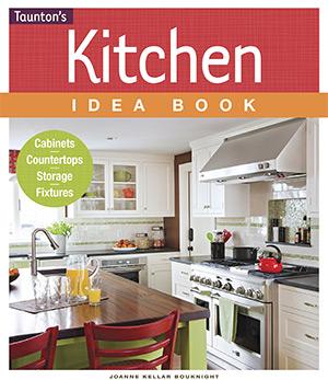 Best Kitchen Design & Remodeling Books - Full Home Living