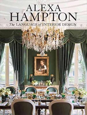Alexa Hampton Book