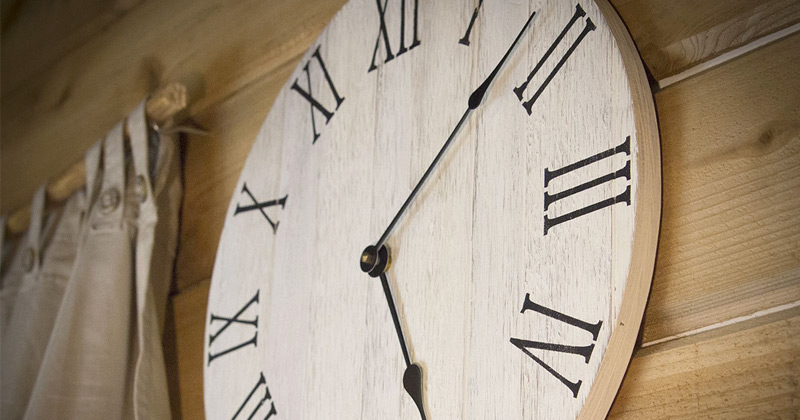 kitchen wall clocks - Kitchen Clock