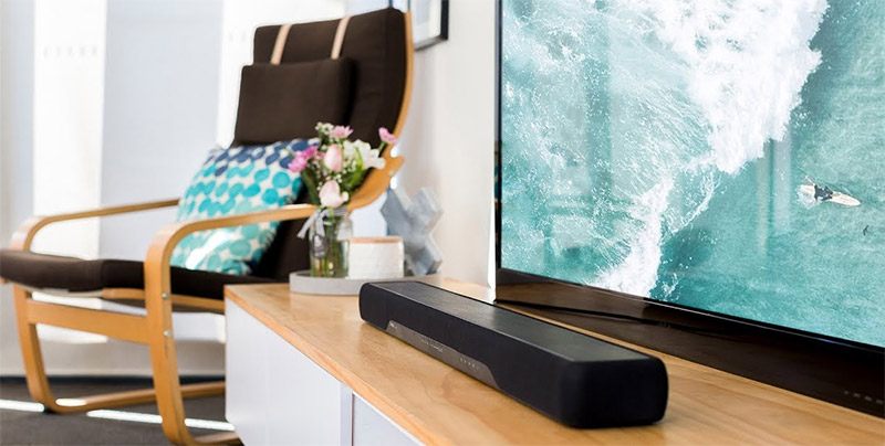 yamaha yas-207 soundbar preview