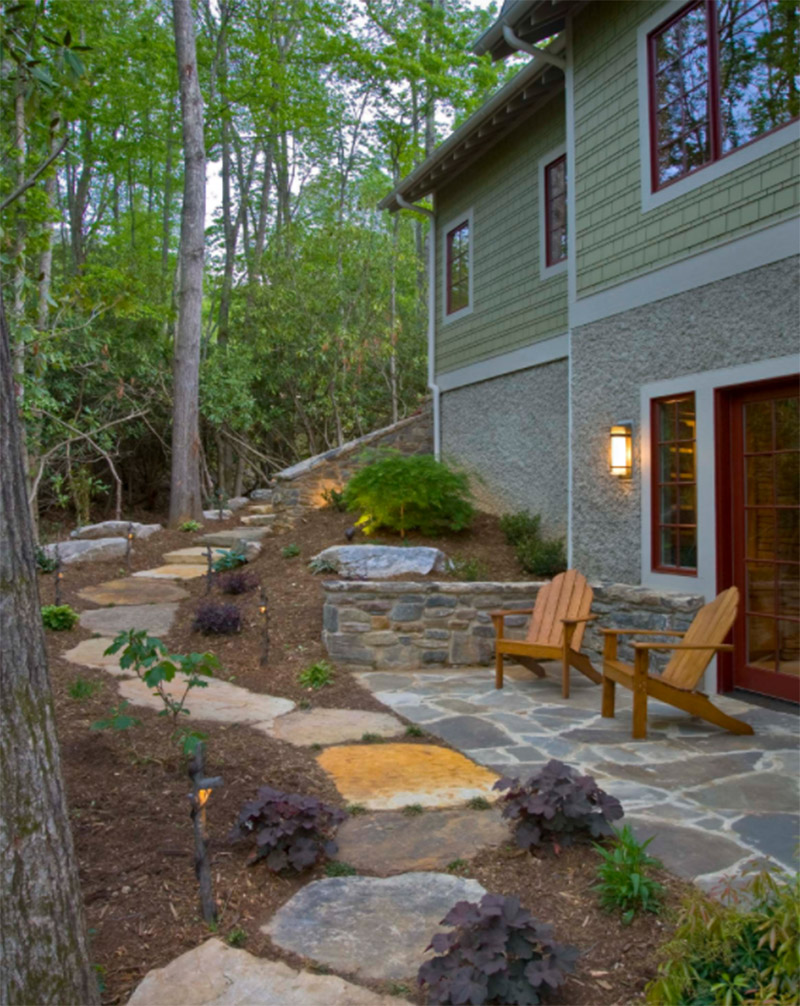 Spacious Backyard Walkout Patio Basement