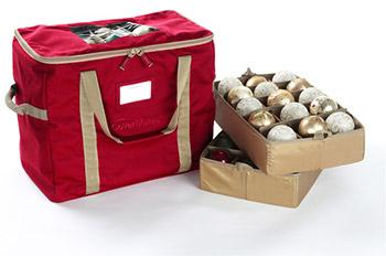 covermates holiday ornament bag