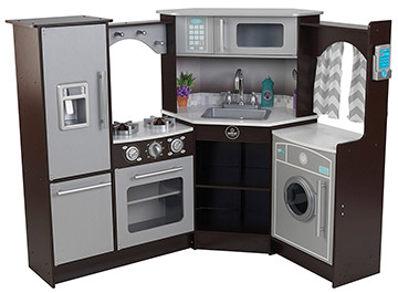 Best Kids Play Kitchens & Play Food Sets For 2018 - Full Home Living