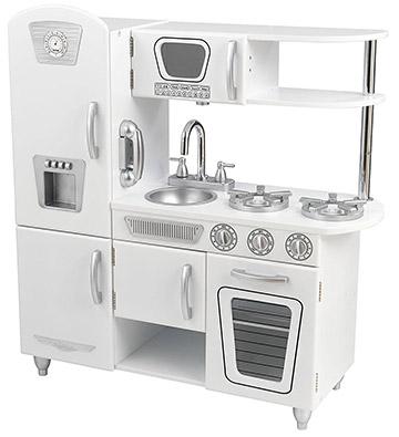 vintage retro play kitchen