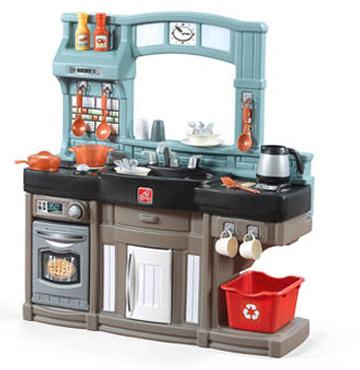 step2 best chef kitchen
