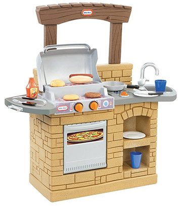Best Kids Play Kitchens Play Food Sets For Full Home Living