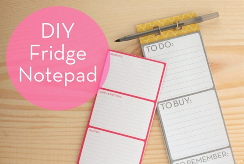 printable magnetic notes